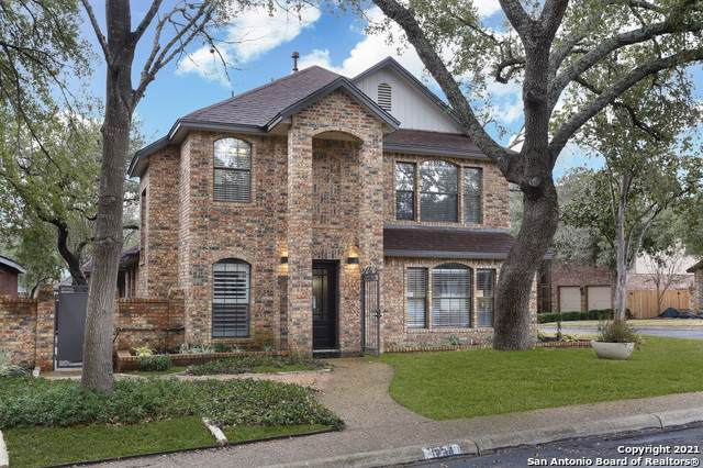 1734 Doe Crest, San Antonio, TX 78248 (MLS #1507274) :: The Real Estate Jesus Team