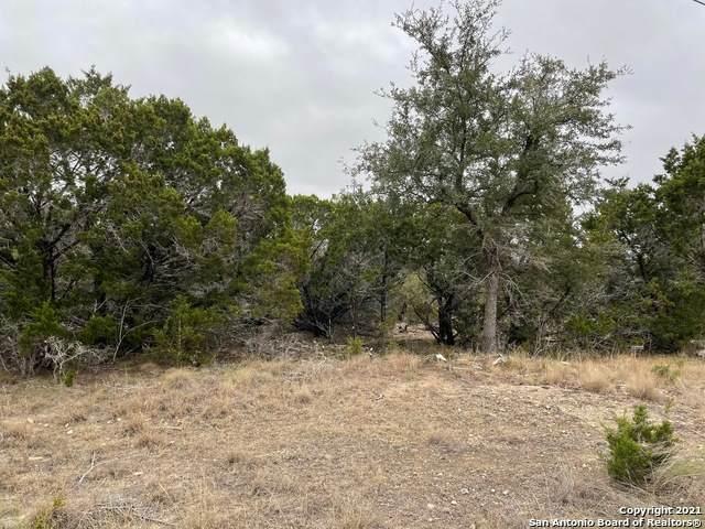 LOT 22 AND 23 Bear Springs Trl, Pipe Creek, TX 78063 (MLS #1507319) :: Neal & Neal Team