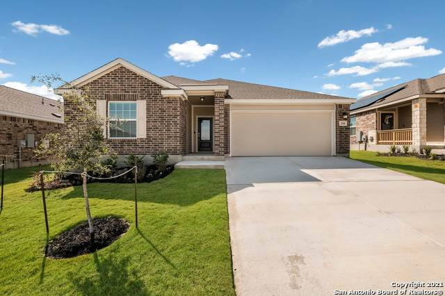 2448 Kylie Way, New Braunfels, TX 78130 (MLS #1507329) :: Berkshire Hathaway HomeServices Don Johnson, REALTORS®