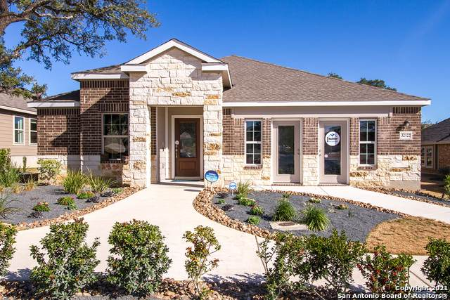 1866 Lauter Ln, New Braunfels, TX 78130 (MLS #1507351) :: Berkshire Hathaway HomeServices Don Johnson, REALTORS®