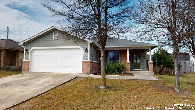 228 Willow Branch, Cibolo, TX 78108 (MLS #1507354) :: Sheri Bailey Realtor