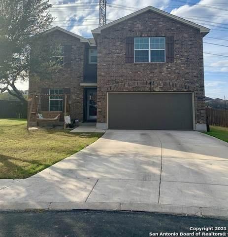 11527 Oaks Hike, San Antonio, TX 78245 (MLS #1507361) :: Williams Realty & Ranches, LLC