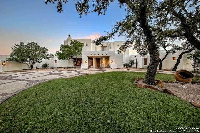 10 Davenport Ln, San Antonio, TX 78257 (MLS #1507363) :: The Glover Homes & Land Group