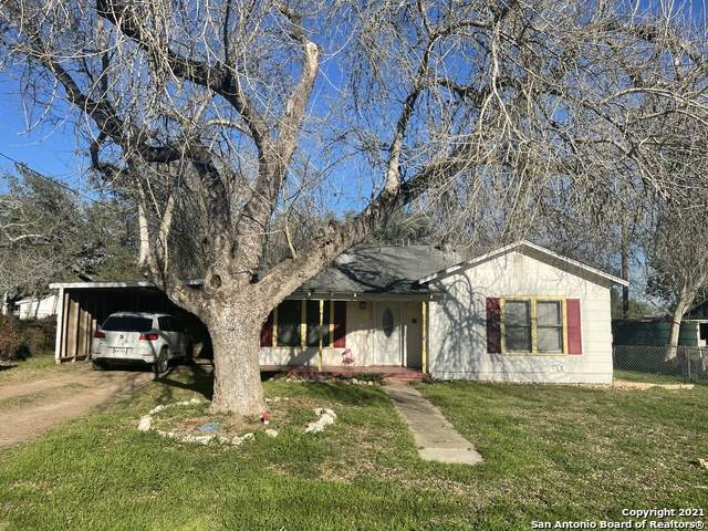 10420 N Sixth, Pettus, TX 78102 (MLS #1507379) :: 2Halls Property Team | Berkshire Hathaway HomeServices PenFed Realty