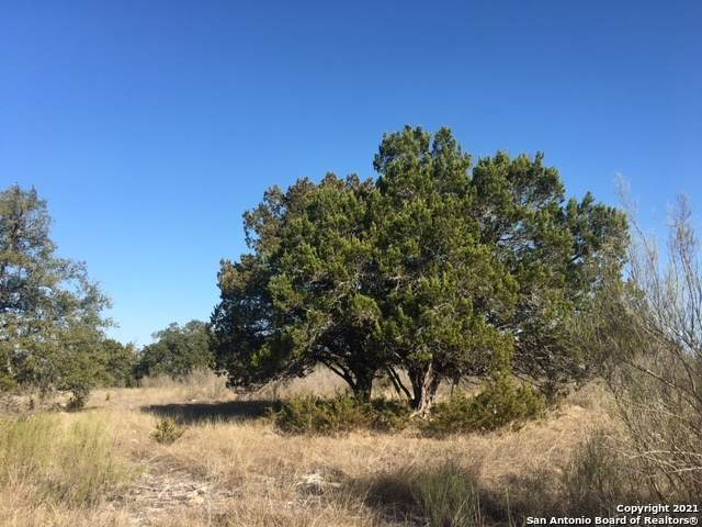 LOT 479 Highland Meadows, Bandera, TX 78003 (MLS #1507398) :: The Rise Property Group