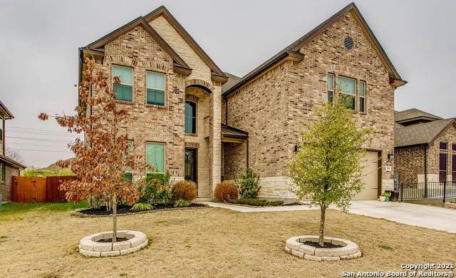 309 Waterford, Cibolo, TX 78108 (MLS #1507404) :: Keller Williams City View