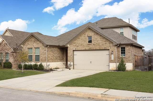29114 Tusculum, Boerne, TX 78006 (MLS #1507432) :: Berkshire Hathaway HomeServices Don Johnson, REALTORS®