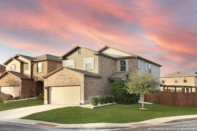 7455 Primrose Post, San Antonio, TX 78218 (MLS #1507438) :: The Mullen Group | RE/MAX Access