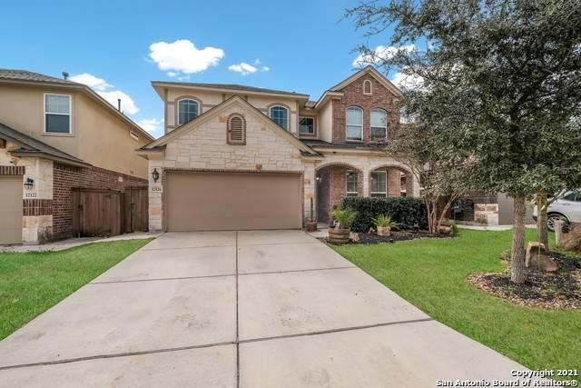 12126 Hideaway Crk, San Antonio, TX 78254 (MLS #1507440) :: Williams Realty & Ranches, LLC