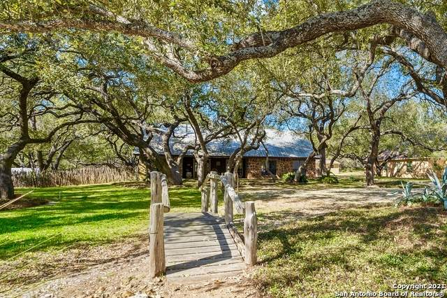 363 Hayden Rd, Pleasanton, TX 78064 (MLS #1507456) :: Williams Realty & Ranches, LLC