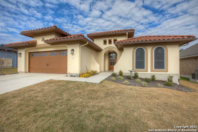 320 Drawing Maple, San Marcos, TX 78666 (MLS #1507457) :: The Gradiz Group