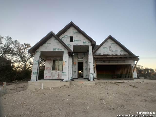 1544 Cawdon Park, Bulverde, TX 78163 (MLS #1507496) :: Concierge Realty of SA
