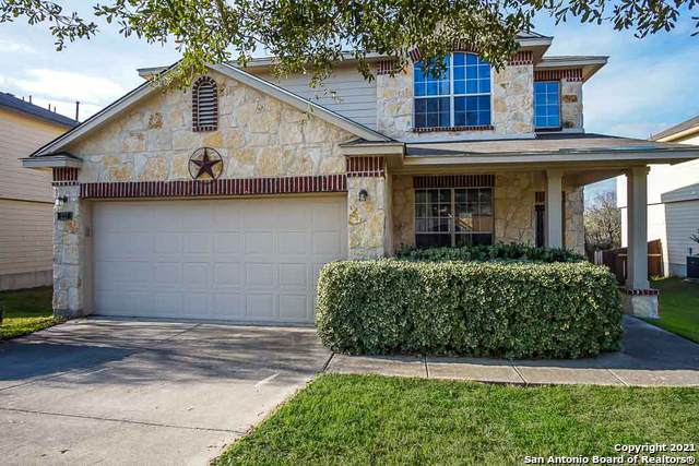227 Cardinal Song, San Antonio, TX 78253 (MLS #1507515) :: Sheri Bailey Realtor