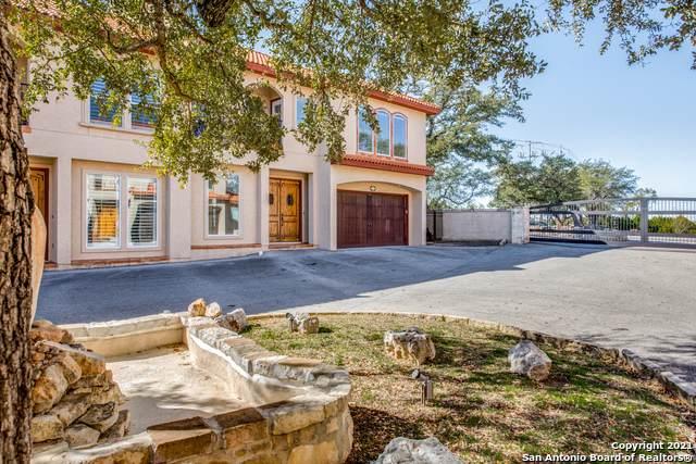 23510 Canyon Golf Rd #405, San Antonio, TX 78258 (MLS #1507519) :: The Gradiz Group