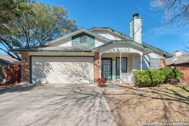 12235 Ridge Spur, San Antonio, TX 78247 (MLS #1507532) :: Concierge Realty of SA