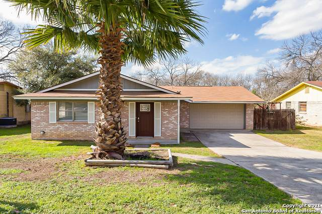 10603 Mount Boracho Dr, San Antonio, TX 78213 (MLS #1507581) :: Santos and Sandberg