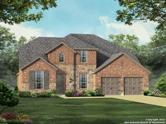 8910 Shady Pond, Fair Oaks Ranch, TX 78015 (MLS #1507590) :: Sheri Bailey Realtor