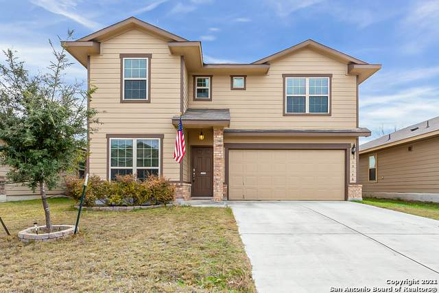 10146 Bonavantura, San Antonio, TX 78245 (MLS #1507592) :: The Castillo Group