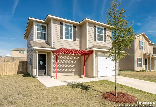 6435 Woodcliff Bend, San Antonio, TX 78222 (MLS #1507596) :: Vivid Realty