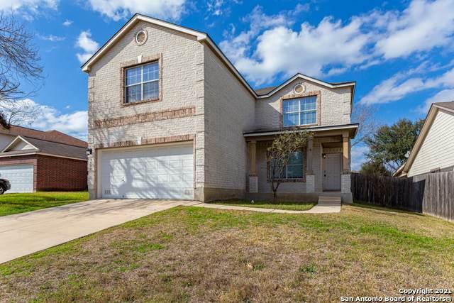 3831 Pavo Viejo, San Antonio, TX 78223 (MLS #1507597) :: Sheri Bailey Realtor