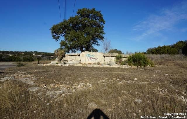 514 Canyon Rock, Spring Branch, TX 78070 (MLS #1507600) :: Berkshire Hathaway HomeServices Don Johnson, REALTORS®