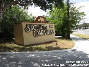 8642 Fredericksburg Rd #403, San Antonio, TX 78240 (MLS #1507601) :: The Mullen Group | RE/MAX Access