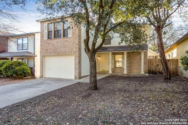 12939 Ocean Glade, San Antonio, TX 78249 (MLS #1507605) :: Williams Realty & Ranches, LLC