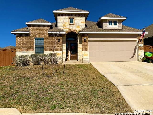 12133 Flapjack, San Antonio, TX 78254 (MLS #1507625) :: Williams Realty & Ranches, LLC