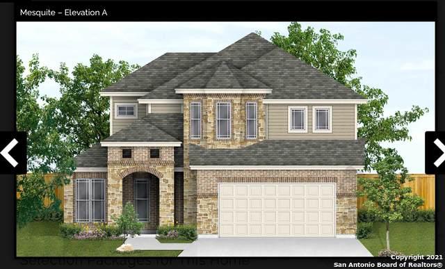 7418 Cheyne Walk, Converse, TX 78109 (MLS #1507637) :: Keller Williams City View