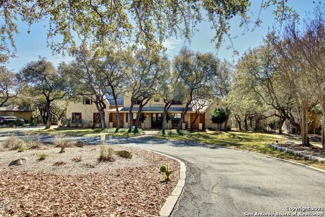 1901 Split Mtn, Canyon Lake, TX 78133 (MLS #1507644) :: Concierge Realty of SA