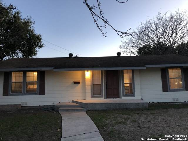 1080 Ivy Ln, Terrell Hills, TX 78209 (MLS #1507663) :: Williams Realty & Ranches, LLC
