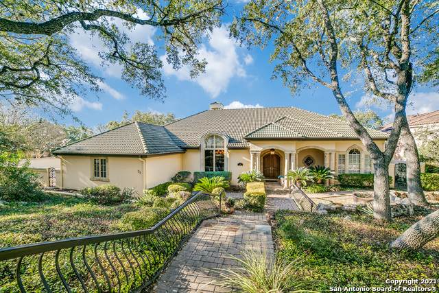 23 Carriage Hills, San Antonio, TX 78257 (MLS #1507670) :: Williams Realty & Ranches, LLC