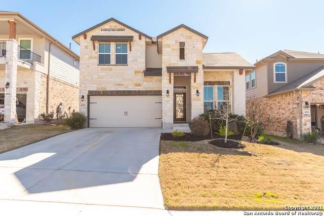 6030 Akin Elm, San Antonio, TX 78261 (MLS #1507696) :: Williams Realty & Ranches, LLC
