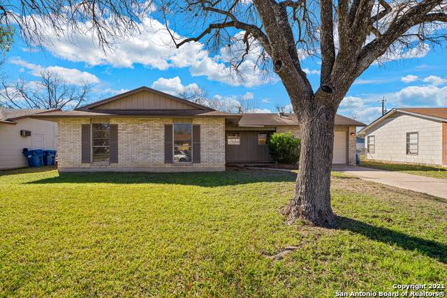 5230 Crown Ln, Kirby, TX 78219 (MLS #1507708) :: Real Estate by Design