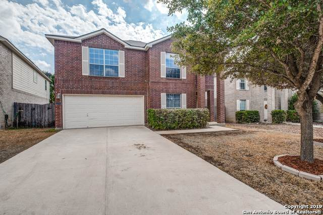 12710 Point Crest, San Antonio, TX 78253 (MLS #1507735) :: Williams Realty & Ranches, LLC