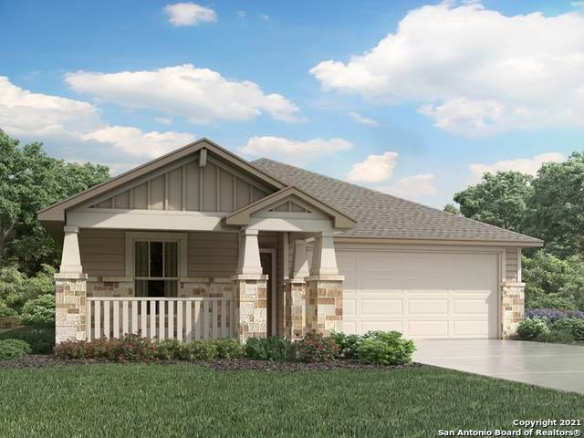 1269 Carl Glen, New Braunfels, TX 78130 (MLS #1507750) :: EXP Realty