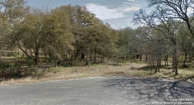 13524 Deer Meadow Ln, San Antonio, TX 78253 (MLS #1507753) :: Vivid Realty