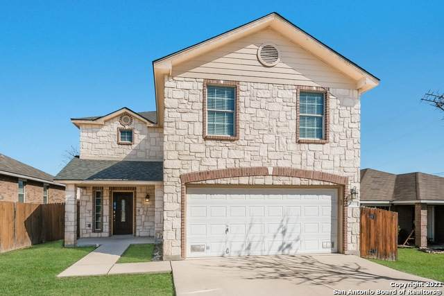 10611 S Shaenridge, San Antonio, TX 78254 (MLS #1507755) :: Berkshire Hathaway HomeServices Don Johnson, REALTORS®