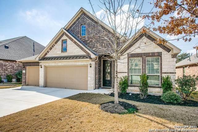 28915 Gracies Sky, San Antonio, TX 78260 (MLS #1507756) :: Williams Realty & Ranches, LLC