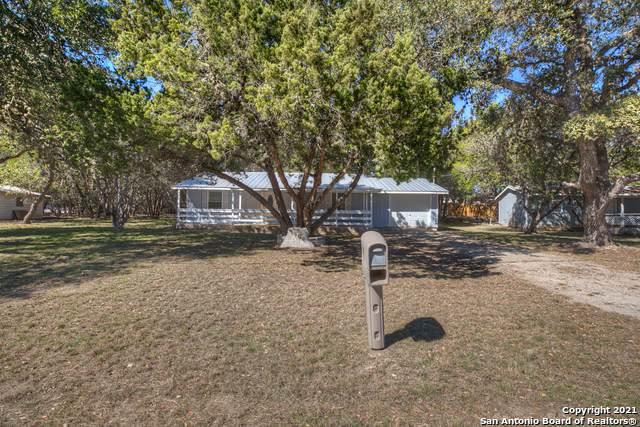 1909 Lakeview Dr, Canyon Lake, TX 78133 (MLS #1507762) :: EXP Realty