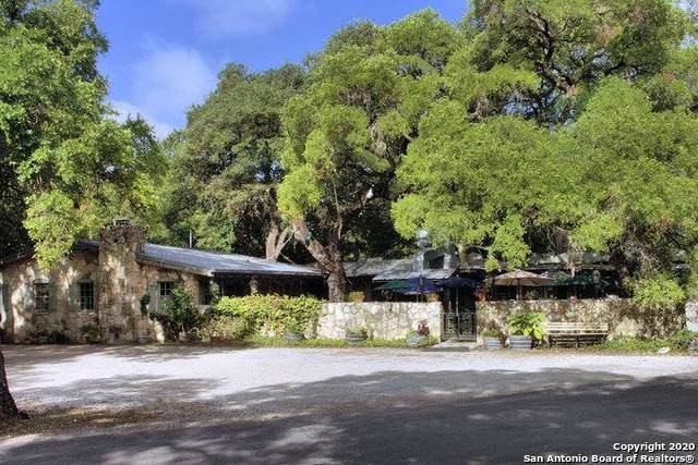 18884 Scenic Loop Rd, Helotes, TX 78023 (MLS #1507765) :: The Lopez Group