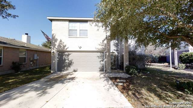 25723 Roman Shade, San Antonio, TX 78260 (MLS #1507769) :: Sheri Bailey Realtor