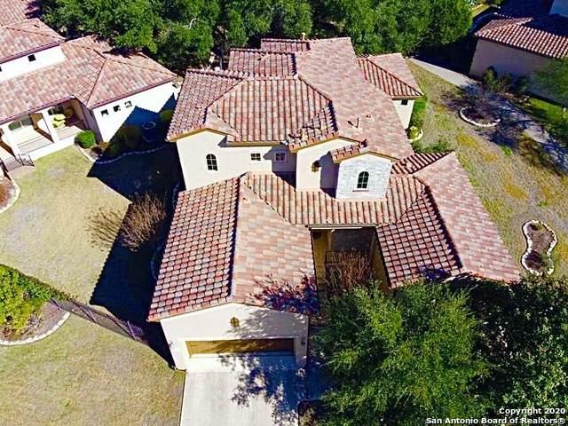 22334 Viajes, San Antonio, TX 78261 (MLS #1507770) :: Keller Williams City View