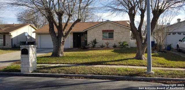 5819 Woodgreen, San Antonio, TX 78218 (MLS #1507778) :: Concierge Realty of SA