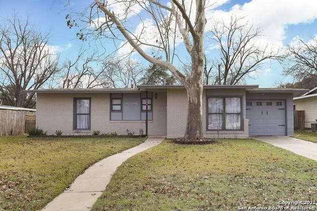 634 Karen Ln, San Antonio, TX 78218 (MLS #1507782) :: Sheri Bailey Realtor
