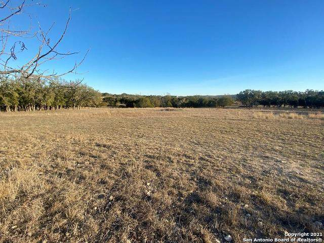925 Estates Dr, Kerrville, TX 78028 (MLS #1507798) :: Williams Realty & Ranches, LLC