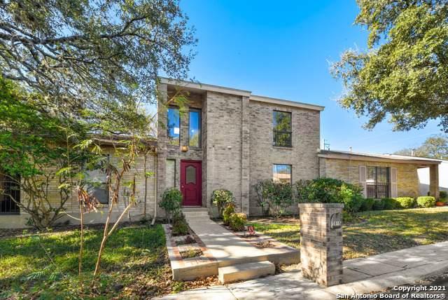 5815 Rue Royale, San Antonio, TX 78240 (MLS #1507821) :: Real Estate by Design