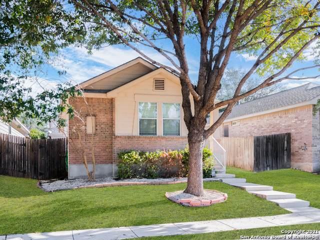 7906 Woodchase, San Antonio, TX 78240 (MLS #1507830) :: Neal & Neal Team