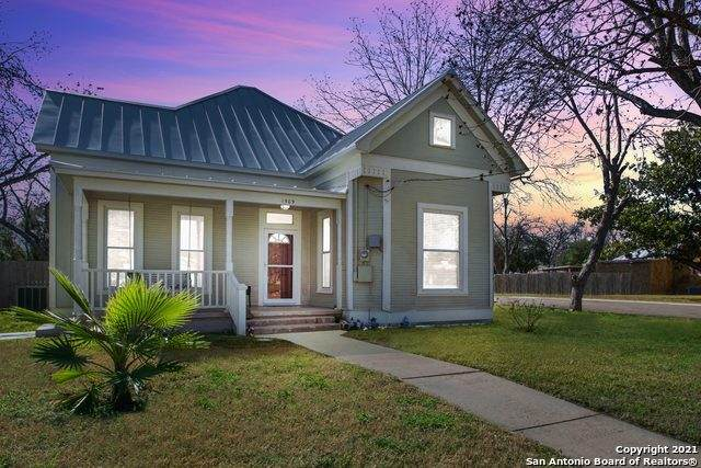 1509 20th St, Hondo, TX 78861 (MLS #1507848) :: Williams Realty & Ranches, LLC