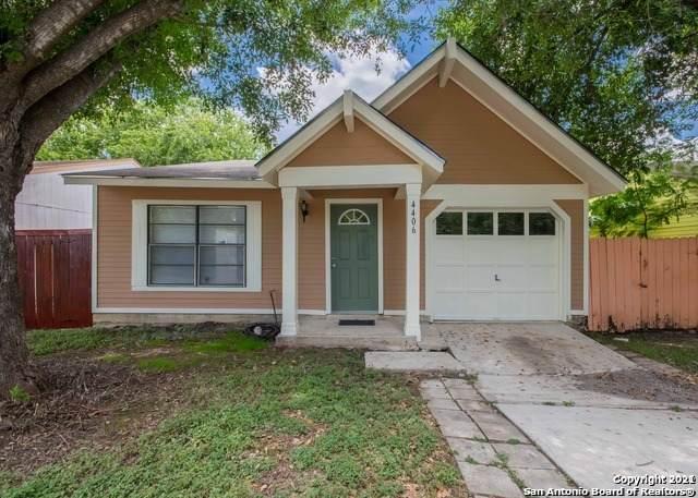 4406 Lehman, San Antonio, TX 78219 (MLS #1507856) :: Real Estate by Design